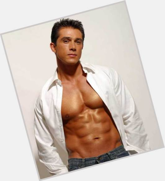 Sergio Mayer Official Site For Man Crush Monday Mcm