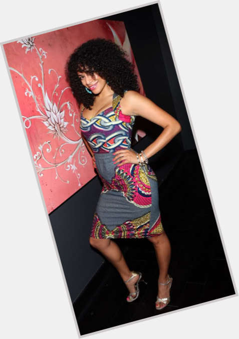 Shanti Lowry Official Site For Woman Crush Wednesday Wcw