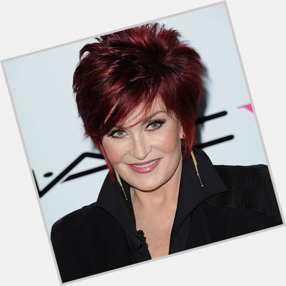 Sharon Osbourne Official Site For Woman Crush Wednesday Wcw