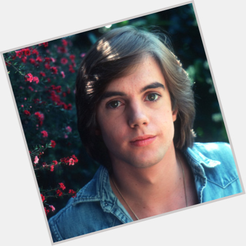 Shaun Cassidy Official Site For Man Crush Monday Mcm