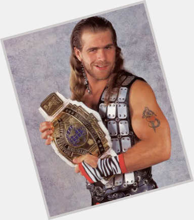 Shawn Michaels Official Site For Man Crush Monday Mcm
