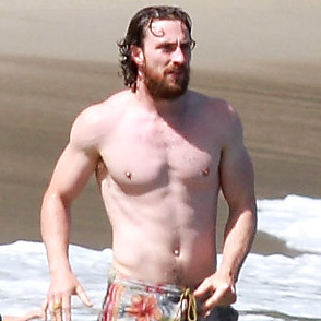Aaron Taylor Johnson latest sexy shirtless August 13, 2020, 5pm