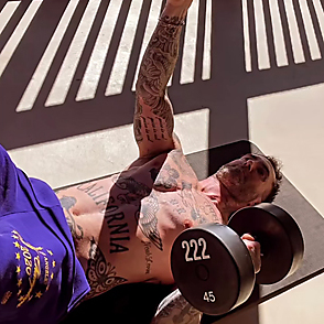 Adam Levine latest sexy shirtless November 28, 2020, 8pm