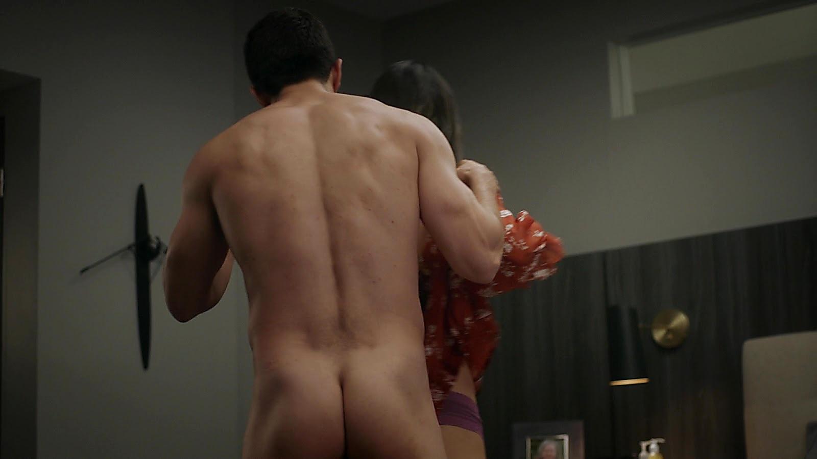 Adrian Gonzalez sexy shirtless scene June 2, 2020, 5am
