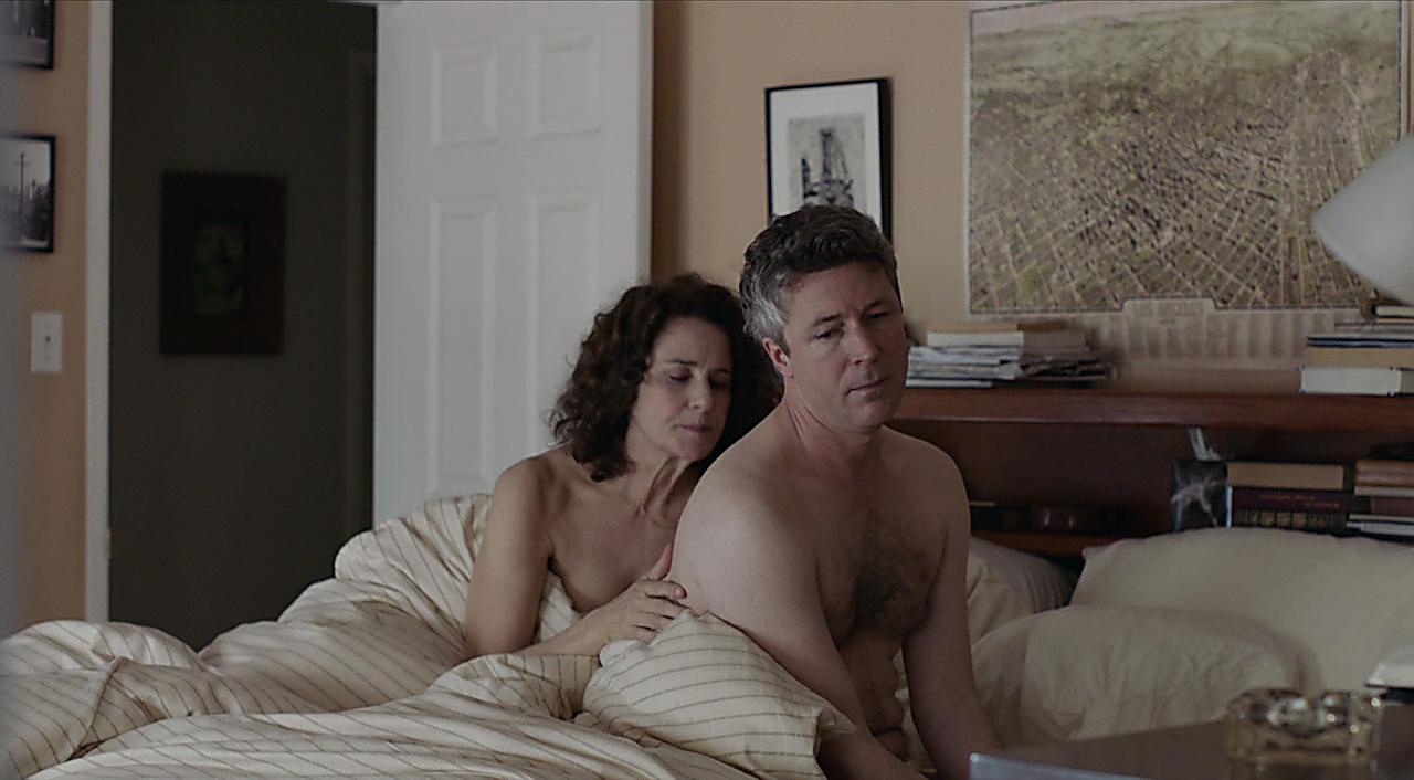 Aidan Gillen sexy shirtless scene July 26, 2017, 10am