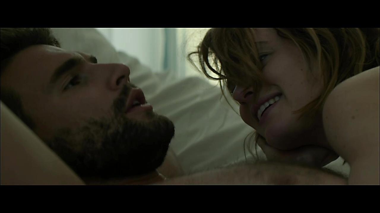 Alex Russell latest sexy shirtless scene September 25, 2018, 10am