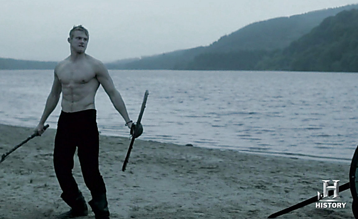 clive standen official site for man crush monday mcm woman crush