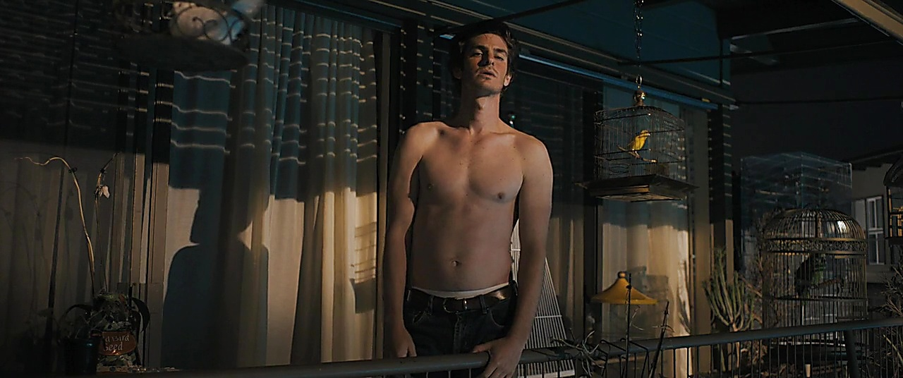 Andrew Garfield  Under The Silver Lake 2018 12 04 2
