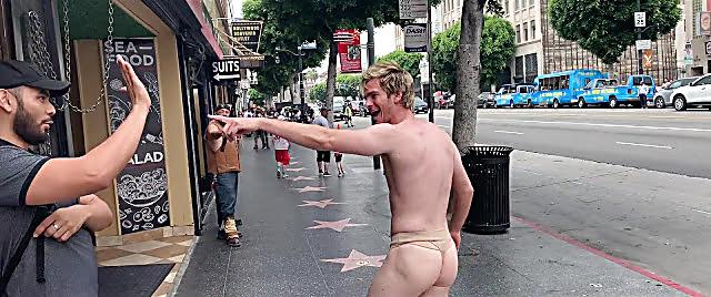Andrew Garfield sexy shirtless scene May 7, 2021, 4am