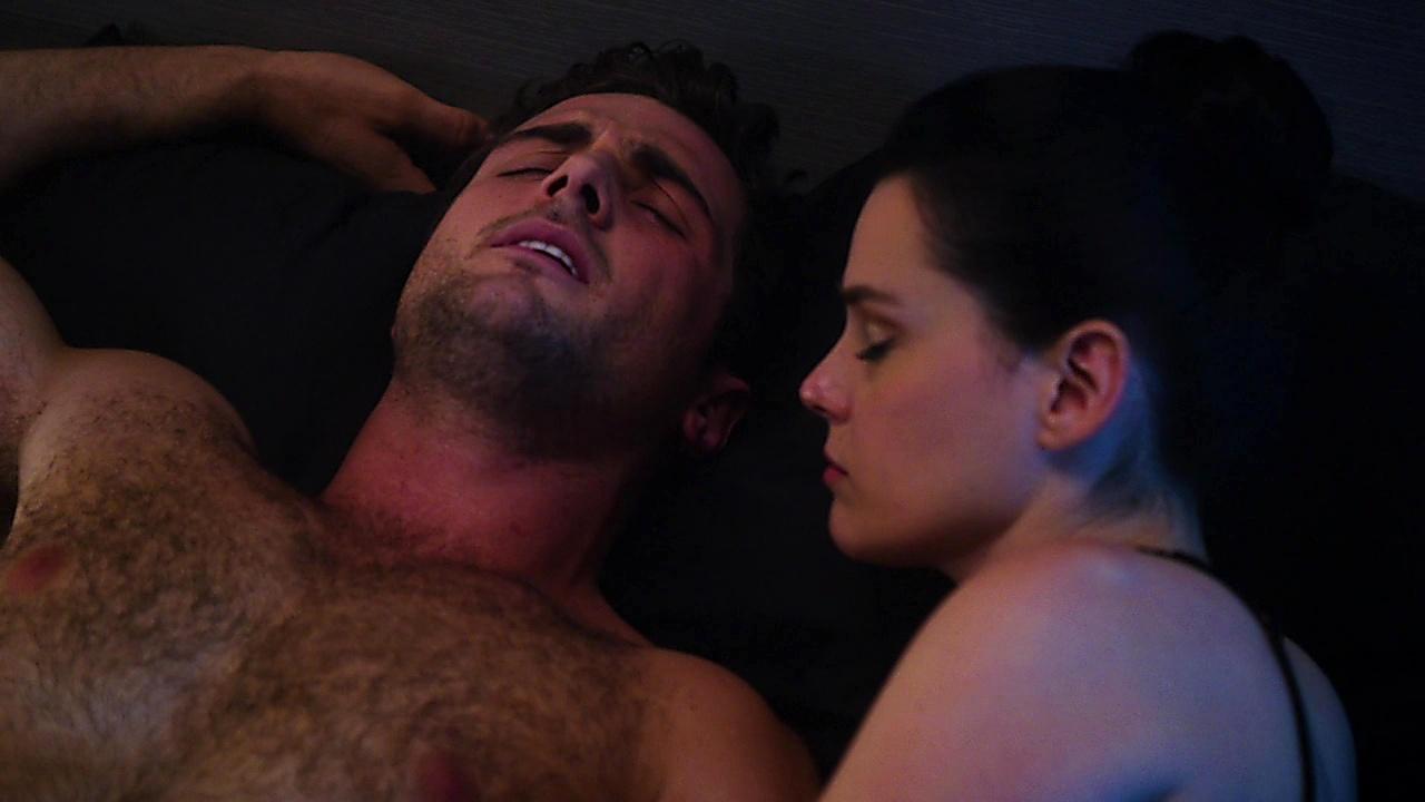Beau Mirchoff sexy shirtless scene March 23, 2019, 11am