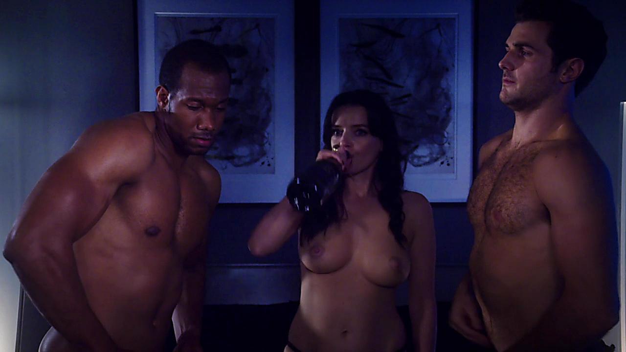 Beau Mirchoff sexy shirtless scene March 24, 2019, 10am