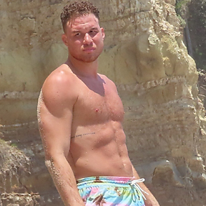 Blake Griffin latest sexy shirtless July 18, 2021, 2am