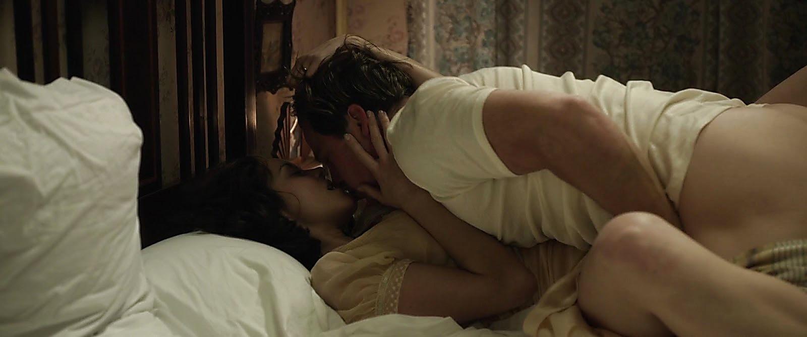 смотреть секс сцены из художественных фильмов вечера хорошенько