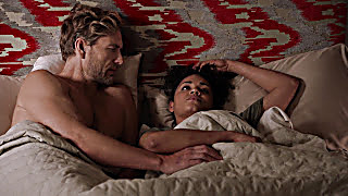Brett Tucker Station 19 S02E13 2019 04 12 10