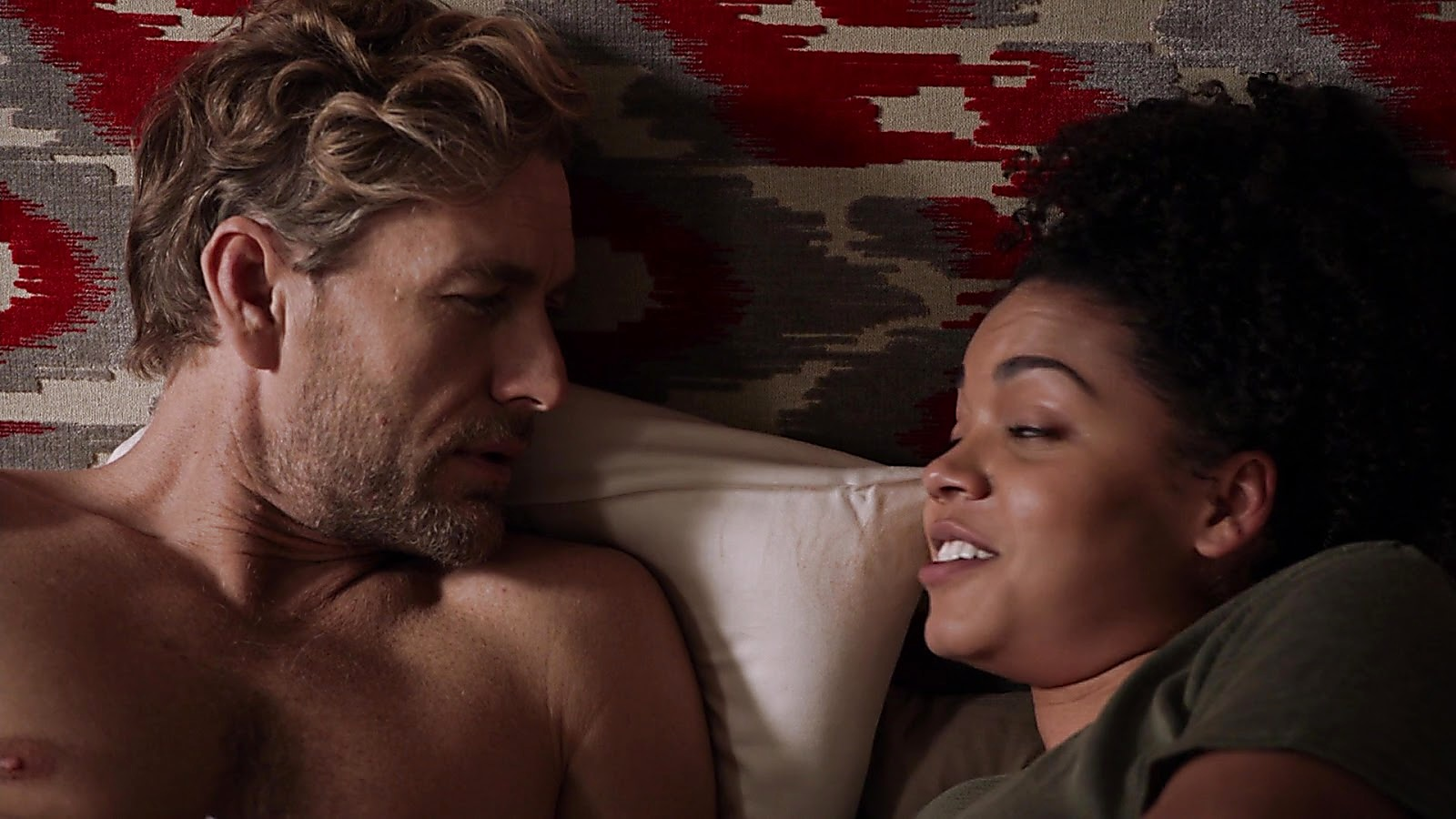Brett Tucker Station 19 S02E13 2019 04 12 2