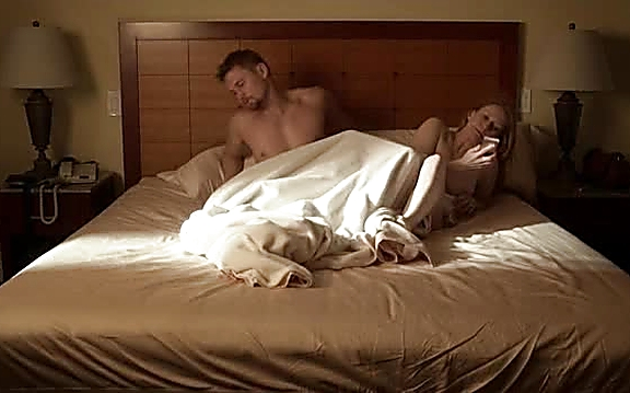 Brian Geraghty sexy shirtless scene September 7, 2014, 3pm