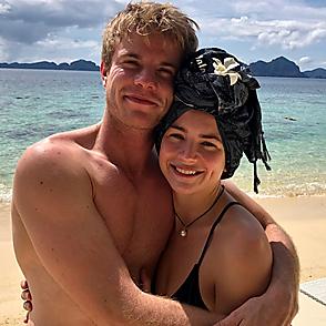 Britt Robertson latest sexy shirtless December 25, 2018, 10am