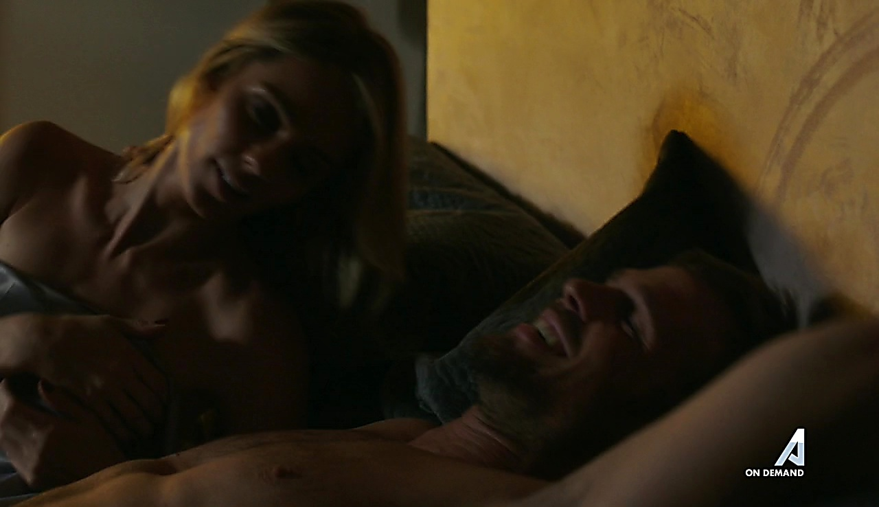 Cam Gigandet latest sexy shirtless scene April 20, 2018, 12pm