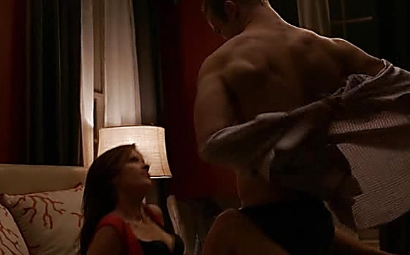 Cam Gigandet sexy shirtless scene September 22, 2014, 5pm