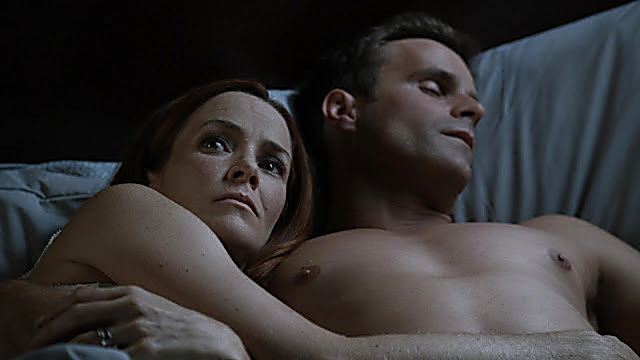 Cameron Mathison sexy shirtless scene November 1, 2020, 6am