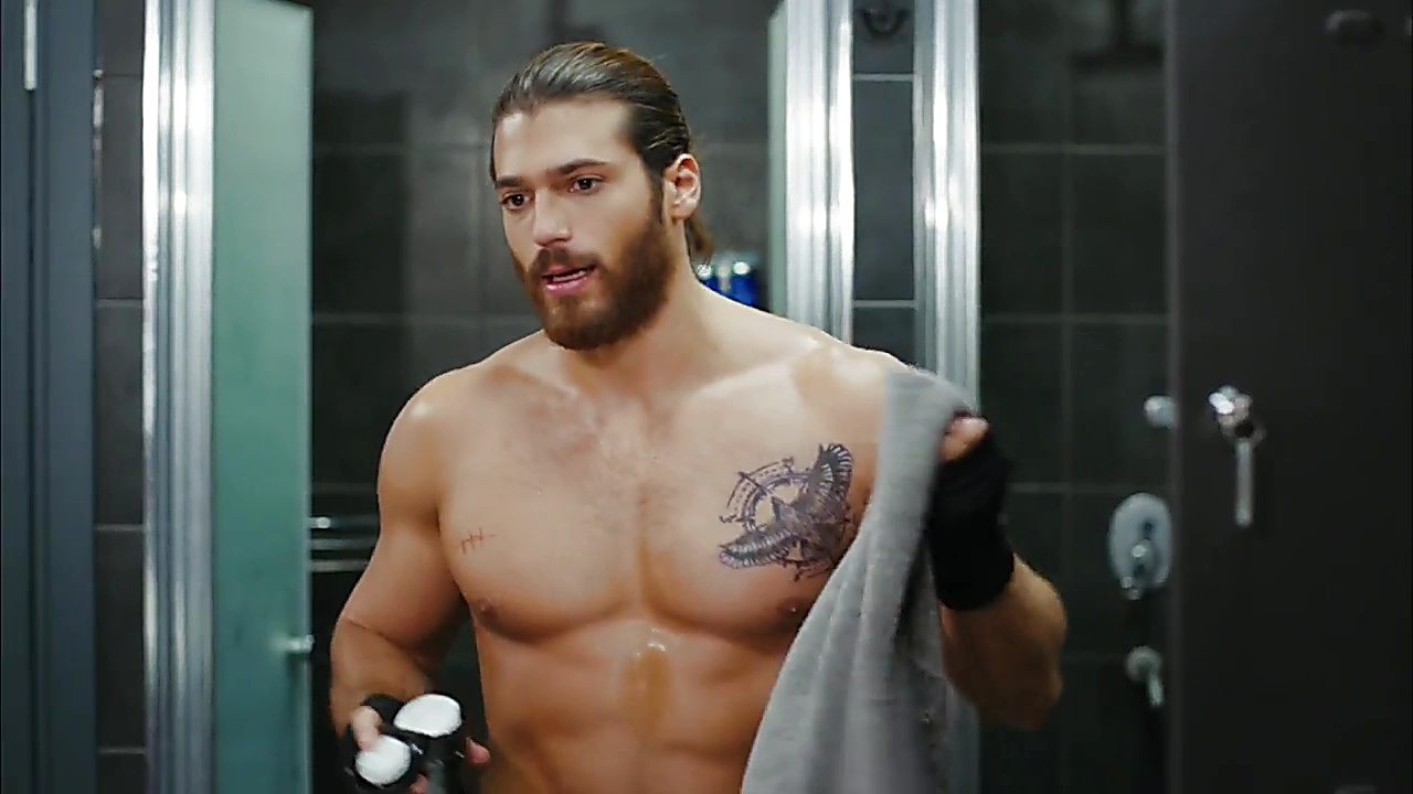 Can Yaman | Official Site for Man Crush Monday #MCM | Woman Crush