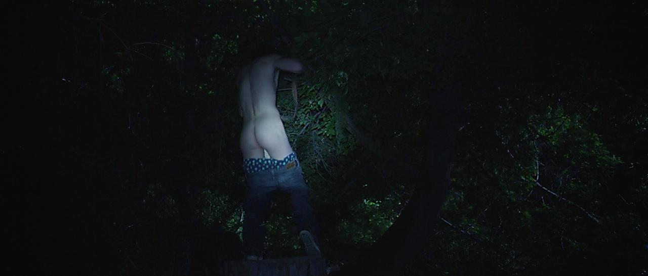 Carter Jenkins sexy shirtless scene April 28, 2018, 12pm