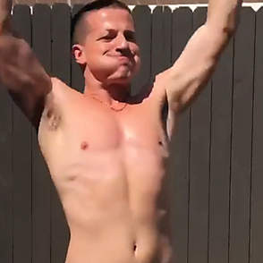 Charlie Puth latest sexy shirtless August 14, 2019, 11pm