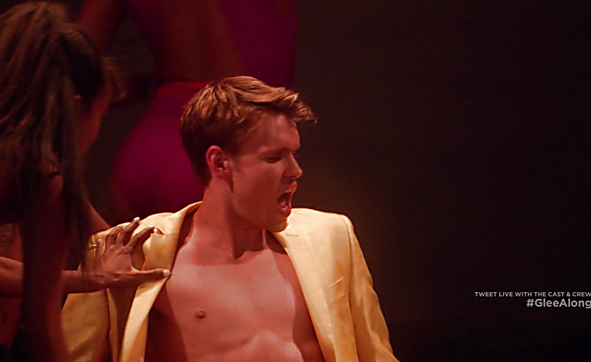 Chord Overstreet latest sexy shirtless scene May 15, 2014, 4pm