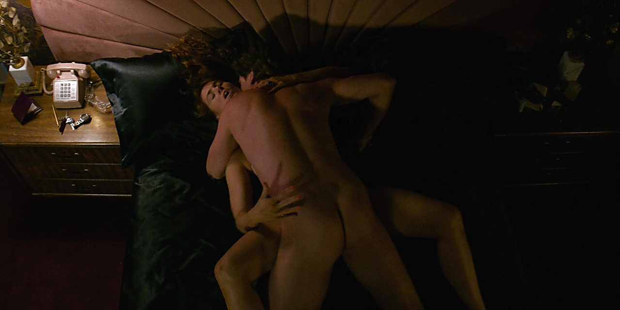 Chris Lowell sexy shirtless scene August 10, 2019, 1pm