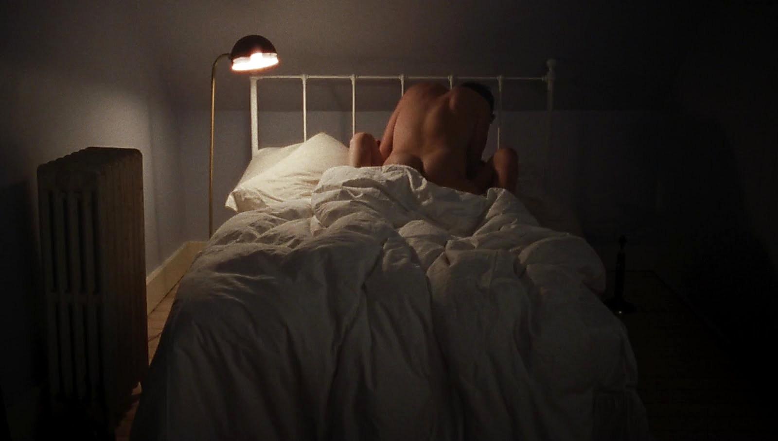 Chris O Dowd sexy shirtless scene July 28, 2018, 1pm