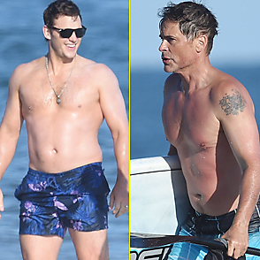 Chris Pratt latest sexy shirtless August 12, 2019, 5pm