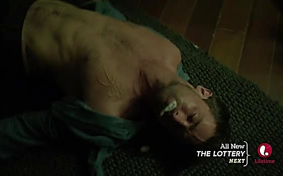 Christian Cooke   Witches Of East End 2x05 10