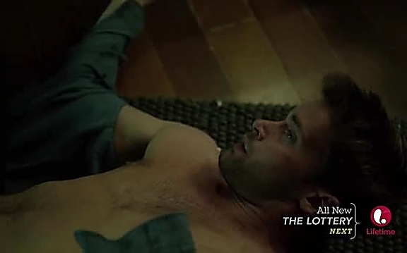 Christian Cooke   Witches Of East End 2x05 14