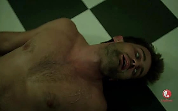 Christian Cooke   Witches Of East End 2x06 28
