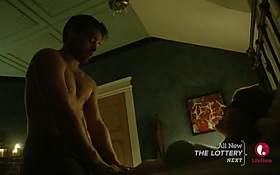 Christian Cooke   Witches Of East End 2x08 26