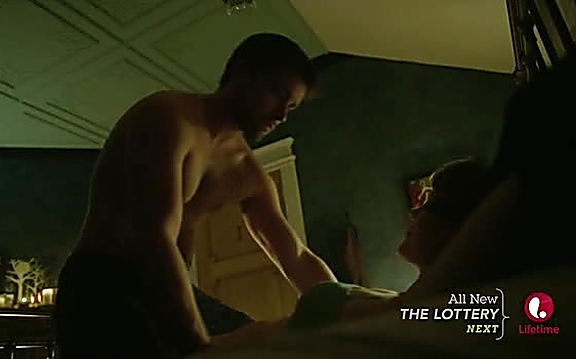 Christian Cooke   Witches Of East End 2x08 28
