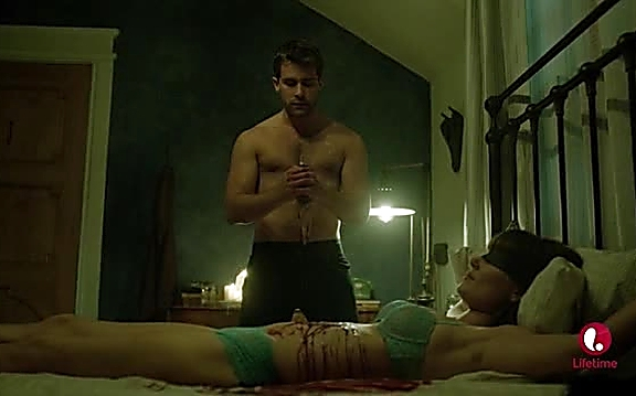 Christian Cooke   Witches Of East End 2x09 3