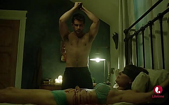 Christian Cooke   Witches Of East End 2x09 6