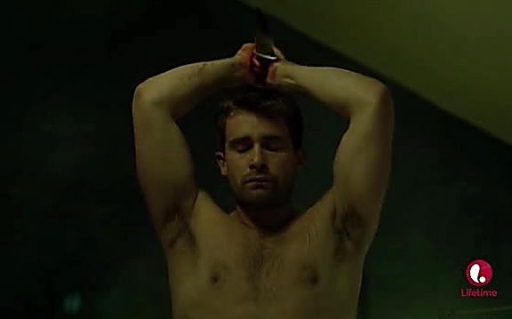 Christian Cooke   Witches Of East End 2x09 8