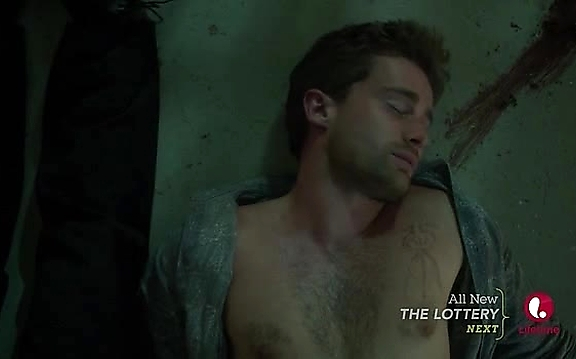 Christian Cooke   Witches Of East End 2x10 10