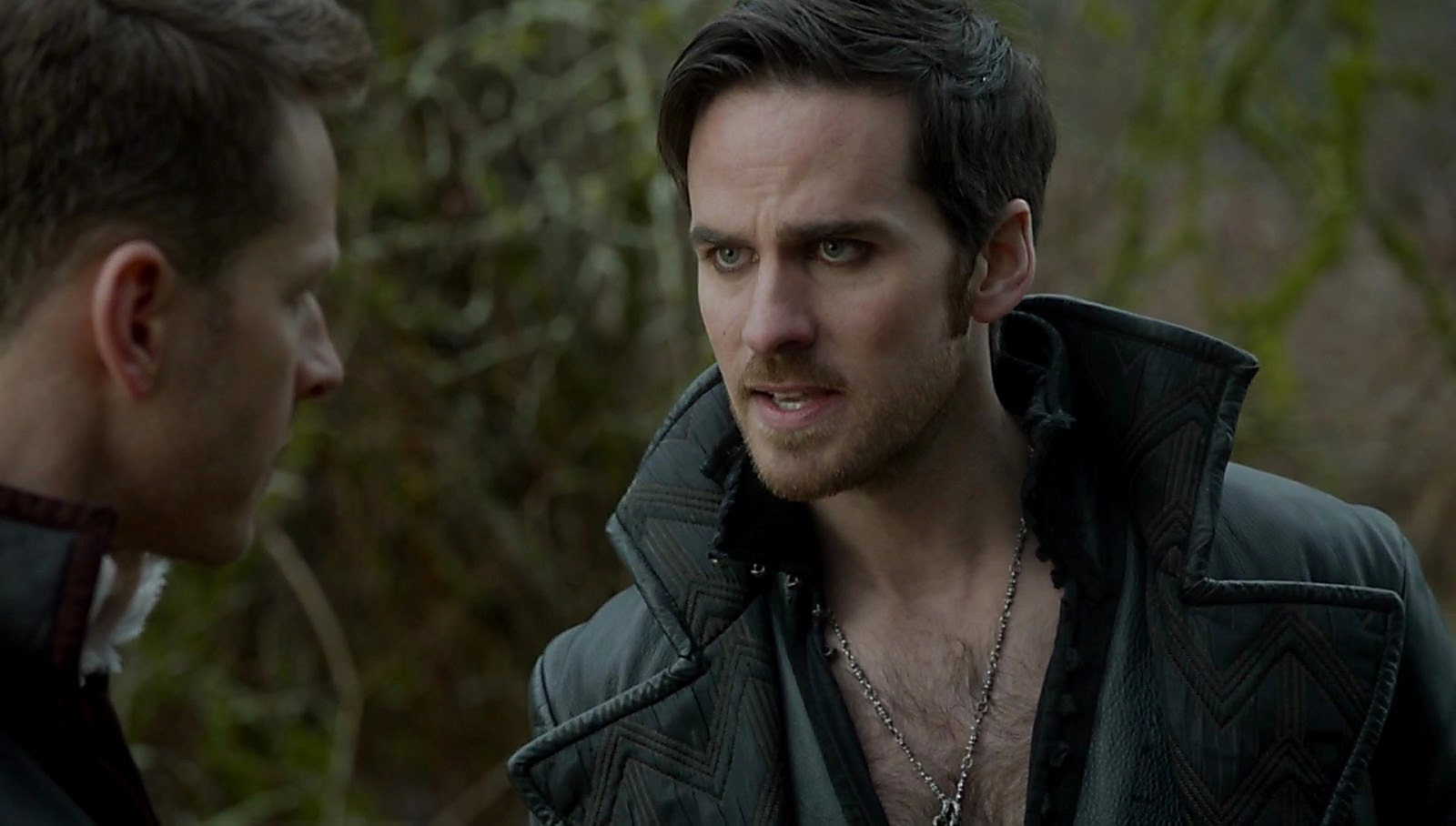 Colin O Donoghue sexy shirtless scene July 31, 2017, 10am