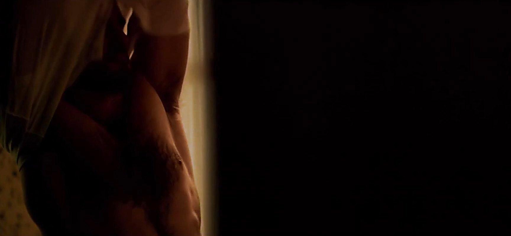 Colin O Donoghue sexy shirtless scene January 26, 2015, 8pm