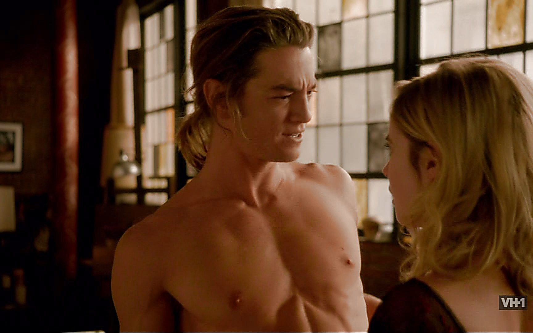 Craig Horner | Official Site for Man Crush Monday #MCM ...