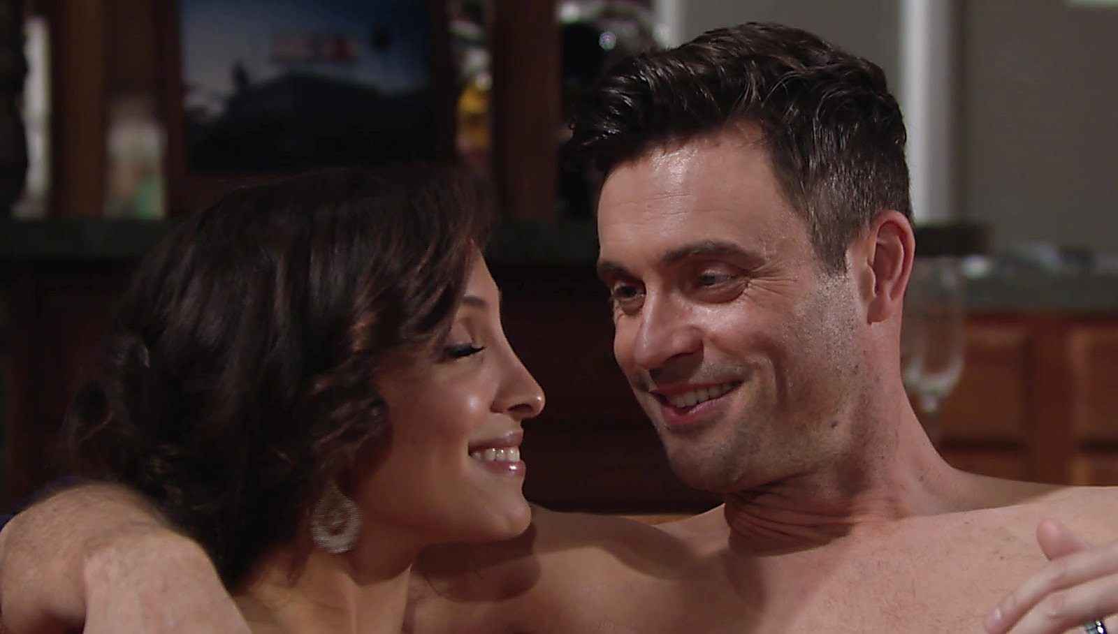 Daniel Goddard The Young And The Restless 2018 03 15 2