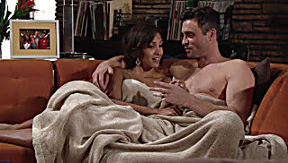 Daniel Goddard The Young And The Restless 2018 03 15 4
