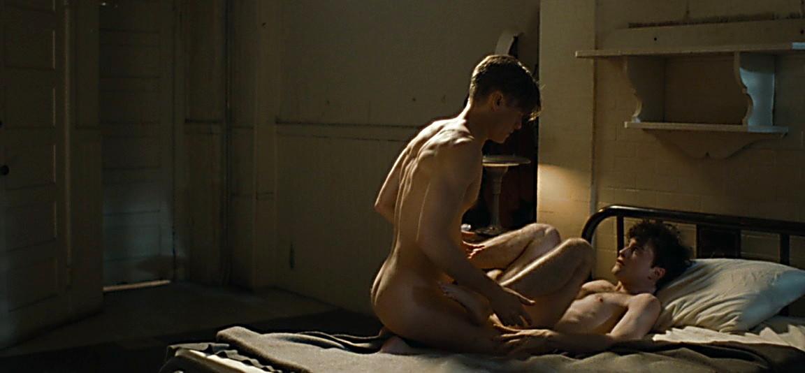 Сцены Из Гей Фильмов На Грани Порно
