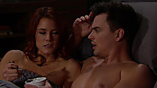 Darin Brooks The Bold And The Beautiful 2019 01 22 7