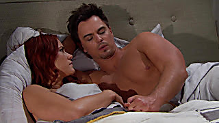 Darin Brooks The Bold And The Beautiful 2019 02 14 3