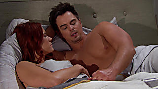 Darin Brooks The Bold And The Beautiful 2019 02 14 4