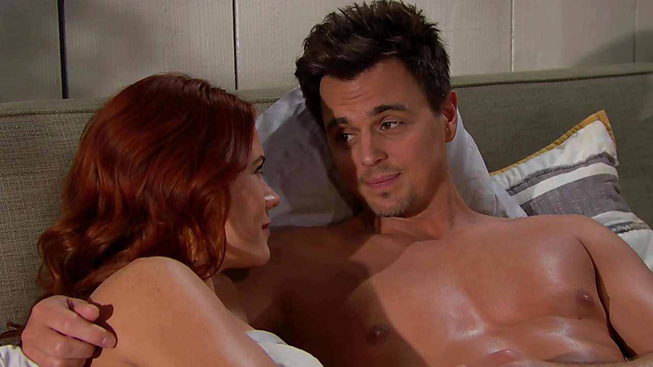 Darin Brooks The Bold And The Beautiful 2019 02 22 0
